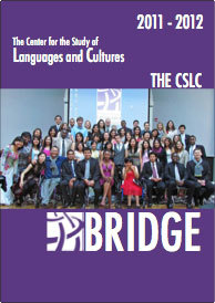 CSLC Bridge Newsletter 2011-2012